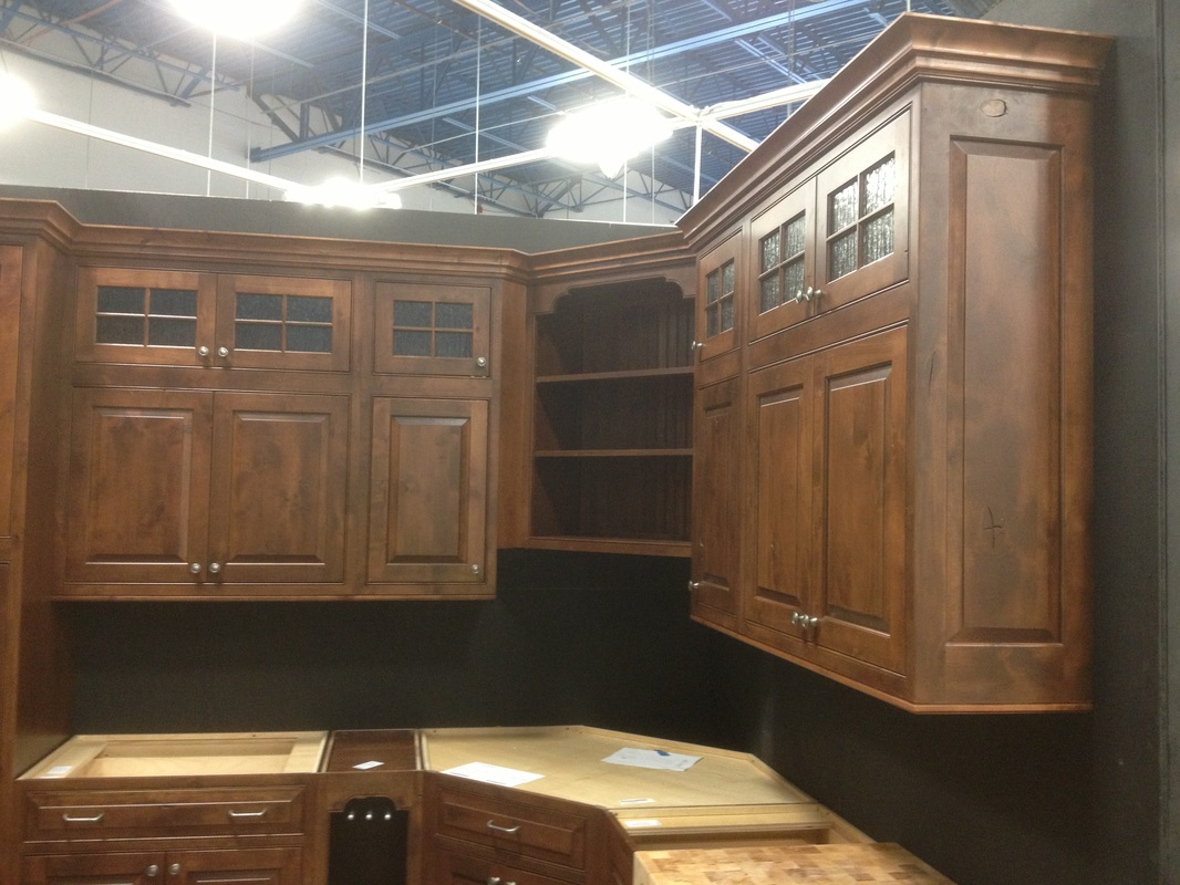 Beautiful Client: Just Cabinets Site: Just Cabinets   Glen Burnie MD Cabinets And  Trim Package Installed By Eric Geyer